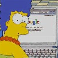 Что гуглит мама