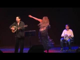Simona Guzman Belly Dance.mp4