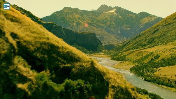 пейзажи фильма