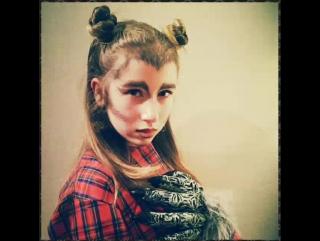 Хэллоуин...готовы к вечеринке в школе