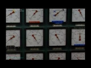 «Секунды до катастрофы. Взрыв в Северном море» (Документальный, 2004)