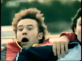 staroetv.su   Рекламный блок (Первый канал, ноябрь 2002) 1