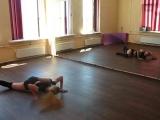 Ksenia *Motion* Chkalova - Twerk