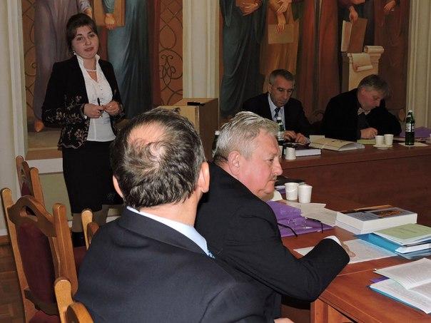 Наукові здобутки: захист дисертації викладачем коледжу Надією Руско