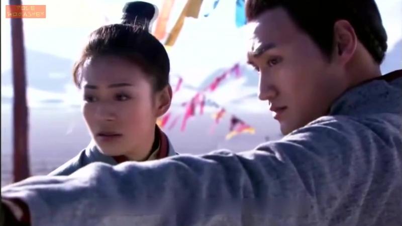 Mulan 2013 Ep16 (Russub)