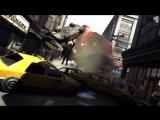 Prototype 2 _ OFFICIAL E3 trailer (2011) Alex Mercer vs. James Heller_HD