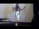 АЛЁНА МЕЛЕДЖАЕВА представила новую песню, с которой будет участвовать в национальном отборочном туре  «Евровидение 2016»