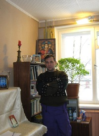 Дмитрий Винницкий