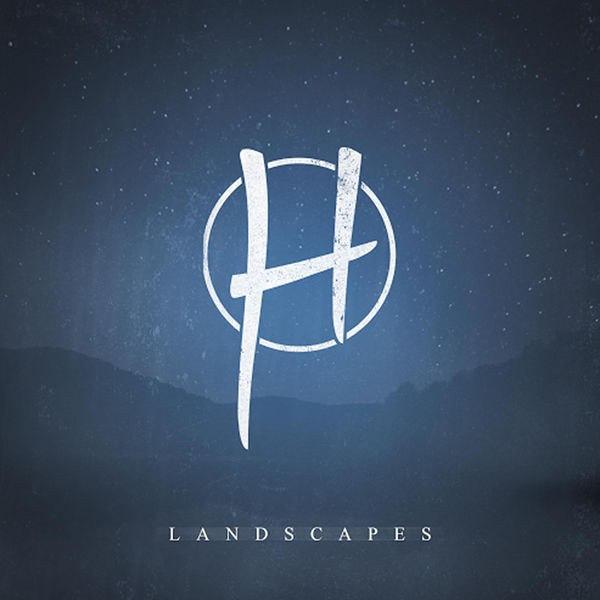 Hylian - Landscapes (2015)