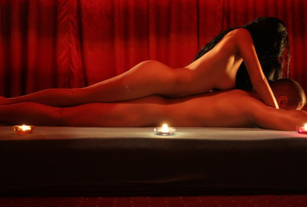 эротический массаж алматы