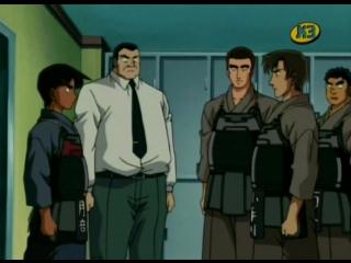 Detectiu Conan - 263 - Doble misteri a Osaka. Els espadatxins de Naniwa i el castell de Taiko