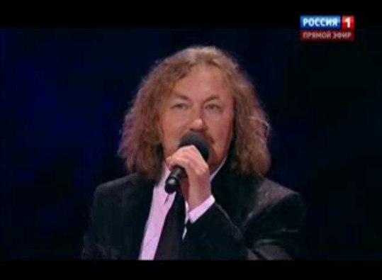 Игорь Николаев Звездопад