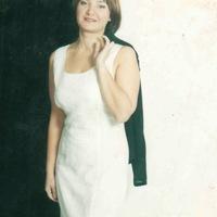 Анкета Алина Склярова