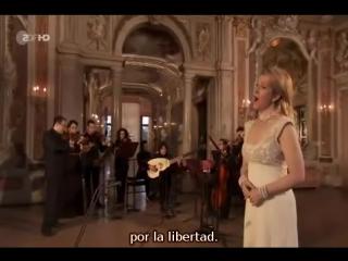 Joyce di donato - lascia chi´o pianga de rinaldo de händel (subtítulos español)