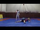 Соревнования по Боевому Самбо 3 схватка вес до 82