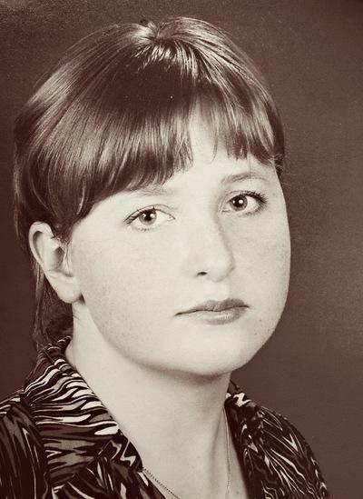 Мария Виноходова