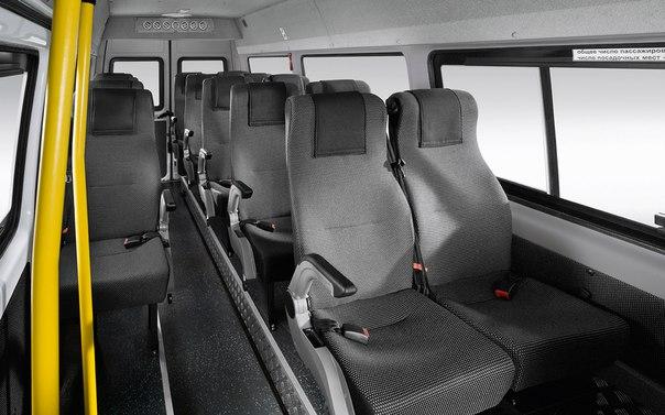 аренда автобуса в Астрахани
