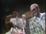 Elton John Kiki Dee - Dont Go Breakin My Heart (1976)