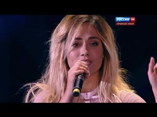 Юлия Паршута.