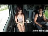 подвез и износиловал студентку PunishTeens Vannessa Phoenix - Abandoned And Helpless Teen Gets Wrecked
