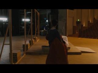 Театр призраков (2015) Дубляж [Страх и Трепет]