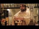 Божественная Литургия на мощах Святого Николая Чудотворца. Град Бари
