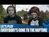 PS4 - Everybody's Gone to the Rapture (PSN)