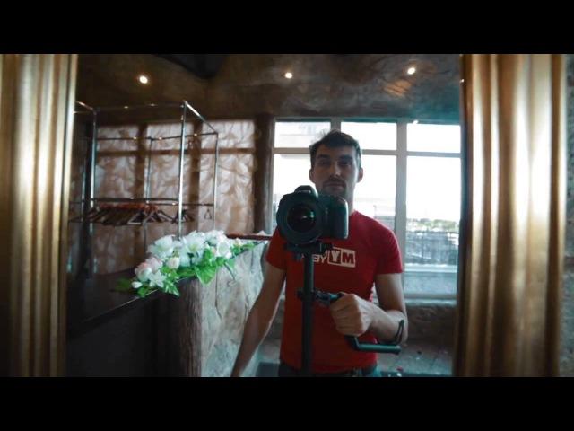 Неубиваемая стабилизация Movie Yeah MY Steady Ultra стабилизатор для видео