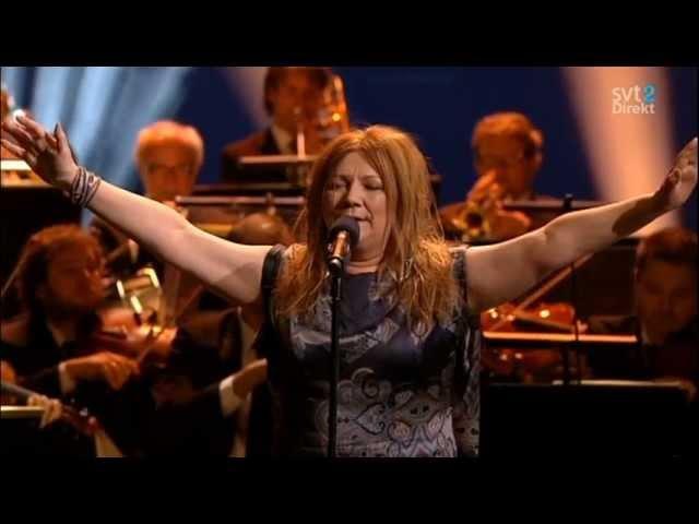 Mari Boine with KORK - Gilvve gollát / Sow your gold (Nordisk råds kulturpriser 2013)