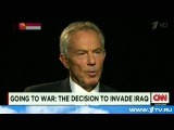 Экс-премьер Великобритании Тони Блэр признал ответственность Запада за кризис на Ближнем Востоке
