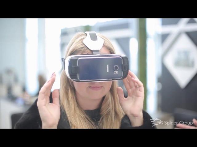 Виртуальная реальность КАЙРОС