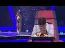 Soraia Tavares I dreamed a dream Provas Cegas The Voice Portugal Season 3