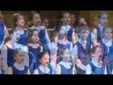 Выпуск DVD концертов Детского Хора