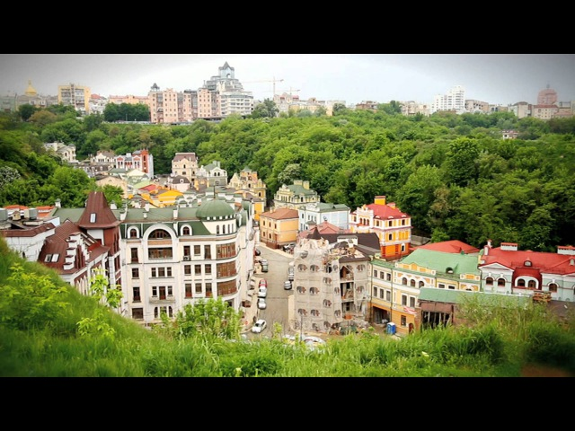 Орёл и Решка - 3 сезон 16 серия - Киев. Украина (2012)