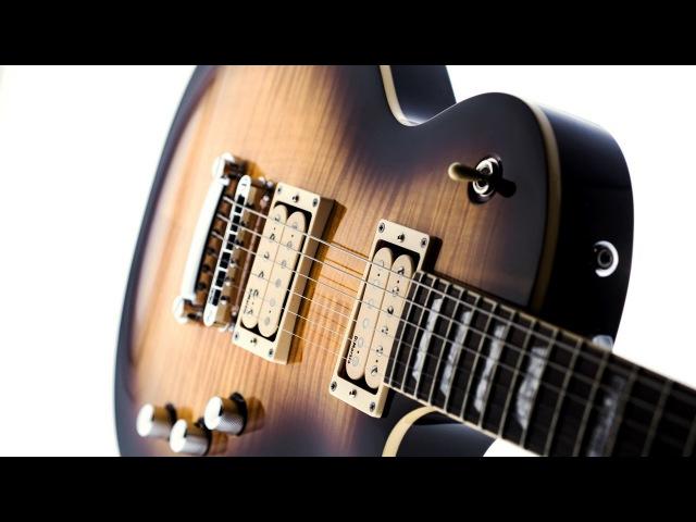 ESP/LTD EC-401VF DMZ Video Test feat. Simone Fiorletta