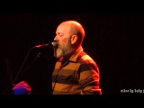 Michael Stipe-IMAGINE John Lennon-Live @ The Fillmore-San Francisco, December 30, 2015-Patti Smith