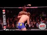 UFC MMA Лучшие нокауты 2014 HD