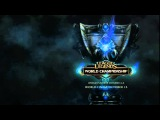 Season 2 World Championship League Of Legends Login Screen With Music