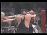 Abdullah The Butcher VS Wahoo McDaniel
