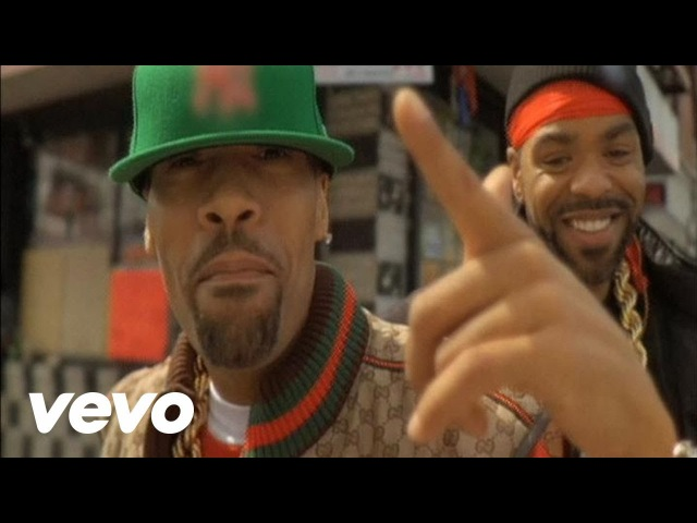 Method Man Redman A YO ft Saukrates