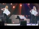 Аккордеонистки России-дуэтЛюбАня-LIVE SOUND accordion, баян, concertina DUET LA