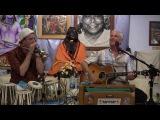Jai Uttal &amp Daniel Paul The Maha Mantra (And a few surprises!)
