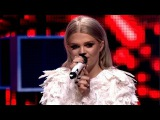 EMA 2015 Margaret &amp Sarsa &amp Cleo &amp Tabb &amp Sound'n'Grace Love Me Like You Do