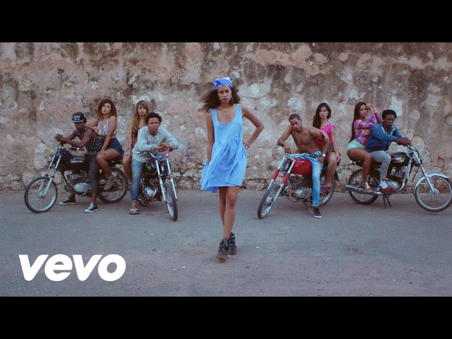 AlunaGeorge - Im In Control ft. Popcaan