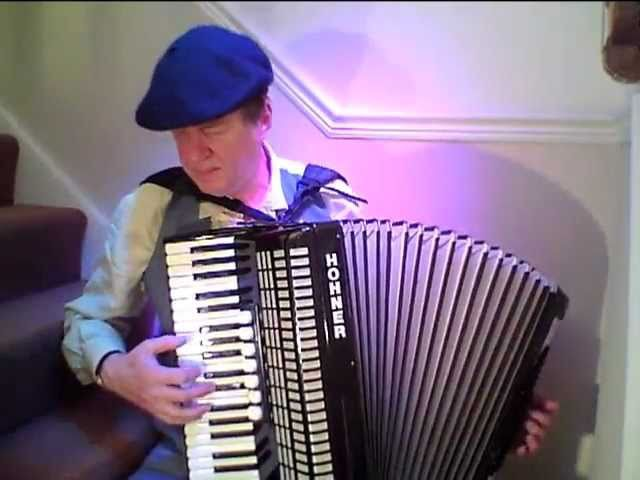 Meprise French musette waltz for accordion