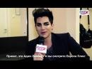 Adam Lambert (Адам Ламберт) - Witcher 3