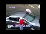 Brasil Urgente - Assaltantes atacam motoristas na zona sul de S