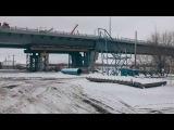 Поездка в Балаково на новый мост