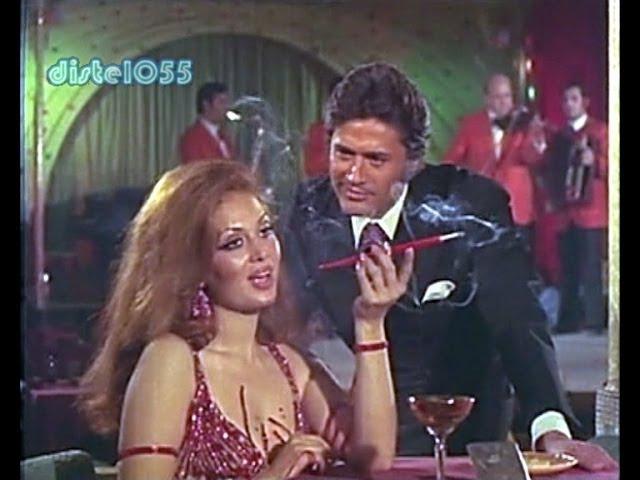 Arim Balim Petegim - Türkan Soray - Cüneyt Arkin 1970 ( Nesrin Sipahi )