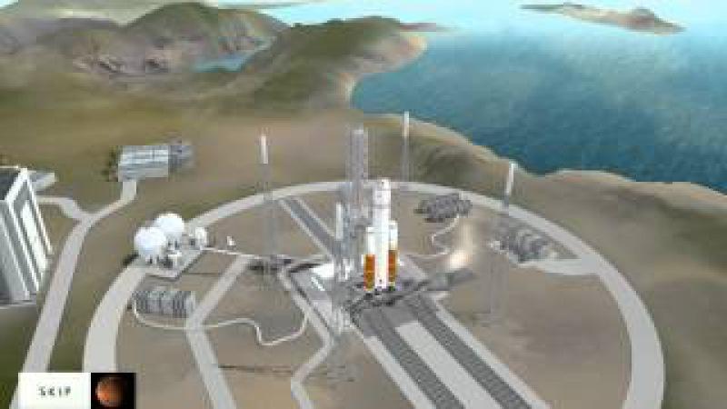 Sol 0 Mars Colonization (BETA) Gameplay